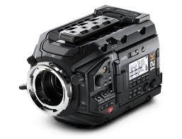 Blackmagic'den 12K Video Kaydeden Kamera!