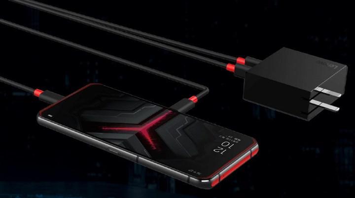 Lenovo Legion Phone Tanıtıldı!
