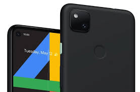 Google G025E Boom'da Listelendi! Mobil, Pixel 4A 5G Olabilme İhtimali Var