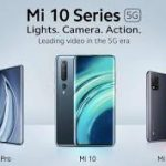 """Xiaomi Mi 10 Çin'de Yeni Bir """"Gri"""" Renk Çeşidi Aldı"""
