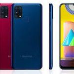 Samsung Galaxy M31'ler, Google Play Konsolu'nda Exynos 9611'i Doğruladı