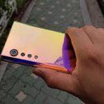 LG Velvet Ücretsiz Hediye Olmadan 4.103,82Türk Lirası (599$) ABD'ye Geliyor