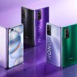 Honor 30, Çift Görüşlü Kamera Moduna Geçebilir!!