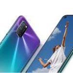 OPPO A72 5G, Çin'de İlk Boyut 720 Destekli Telefon Olarak Satışa Çıkıyor