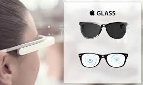 Foxconn'un Apple'ın AR Glasses'in Deneme Üretimine Başladığını Bildirildi!!