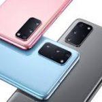 S20 Lite İçin Samsung Galaxy Fan Edition Takma Adı, Kod Adı ve Birkaç Önemli Ayrıntı Göze Çarpıyor!!