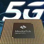 Huawei, OPPO ve Xiaomi, MediaTek Dimensity 720 Yonga Seti ile Çalışan Telefonları Piyasaya Sürecek