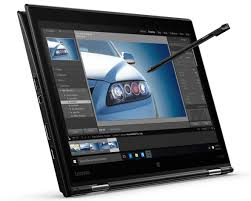 Lenovo Yoga X, İkincil Ekran Olarak Kullanılabilecek Yeni Bir Android Tablettir