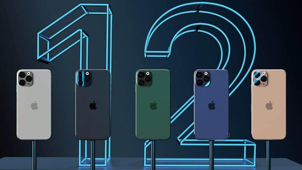 Apple iPhone 12 Pro Max, Daha Küçük Bir 3.687mAh Pil Barındırır: