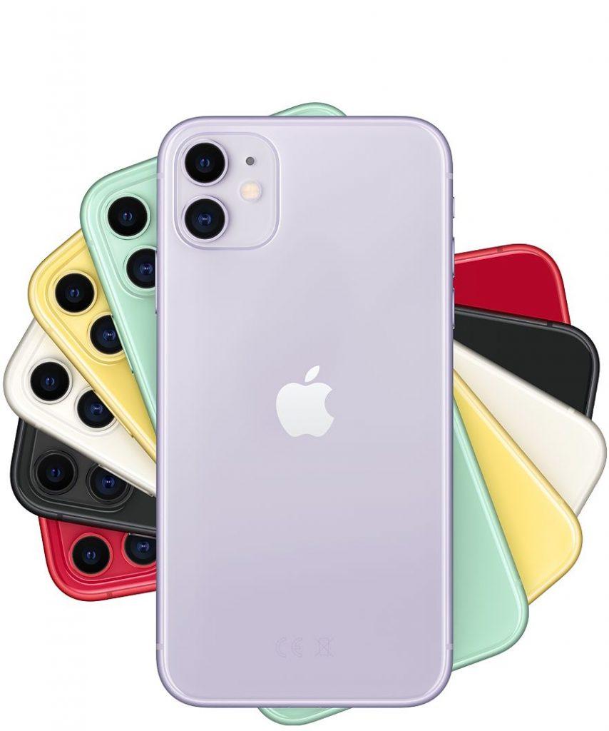 Apple, iPhone Üretimini İlk Yarıyıl 2021'de% 30 Artırmayı Planlıyor: Rapor
