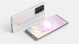 Samsung, Galaxy Note 20 Serisi İçin One UI 3.0 (Android 11) Kararlı Sunumuna Başladı