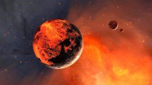 Mars'ın uydusu Phobos, eski Mars atmosferinin kanıtı olabilir