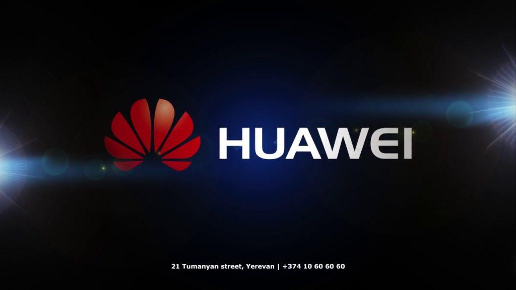 Huawei ve Rain, Afrika'nın İlk Bağımsız 5G Ağını Piyasaya sürecek!!