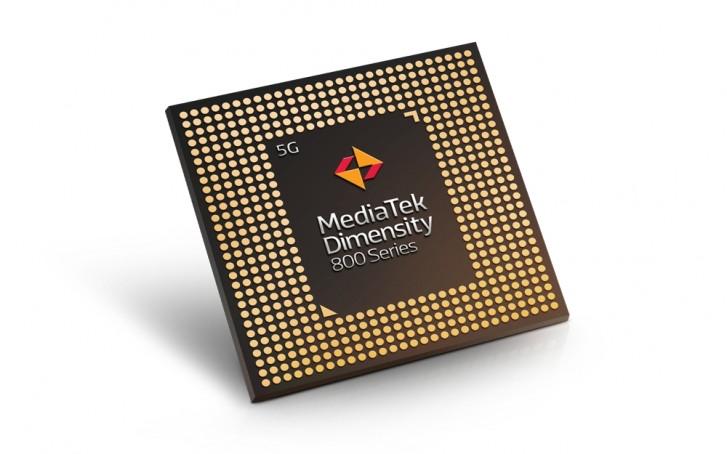 MediaTek MT6893 6nm Yonga Setinin Temel Özellikleri Sızdırıldı