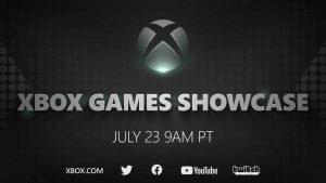 Xbox Games Showcase Tarihi Açıklandı