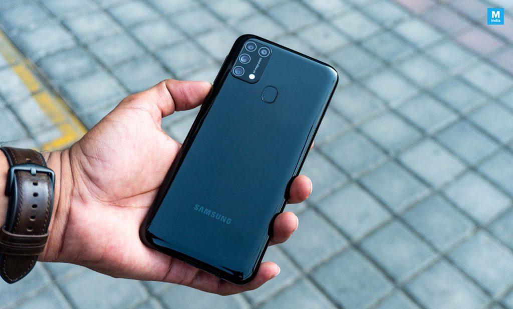 Delikli AMOLED Ekran ve 6.000mAh Batarya ile Galaxy M31'ler Bu Ay Açıklanacak