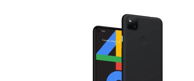 Google Yanlışlıkla Yayınladığı Pixel 4A Oluşturucularını Yayınladı