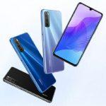 Huawei Enjoy 20s Canlı Görüntüleri Sızdırıldı, 64MP Üçlü Kamera Kurulumuna Sahip