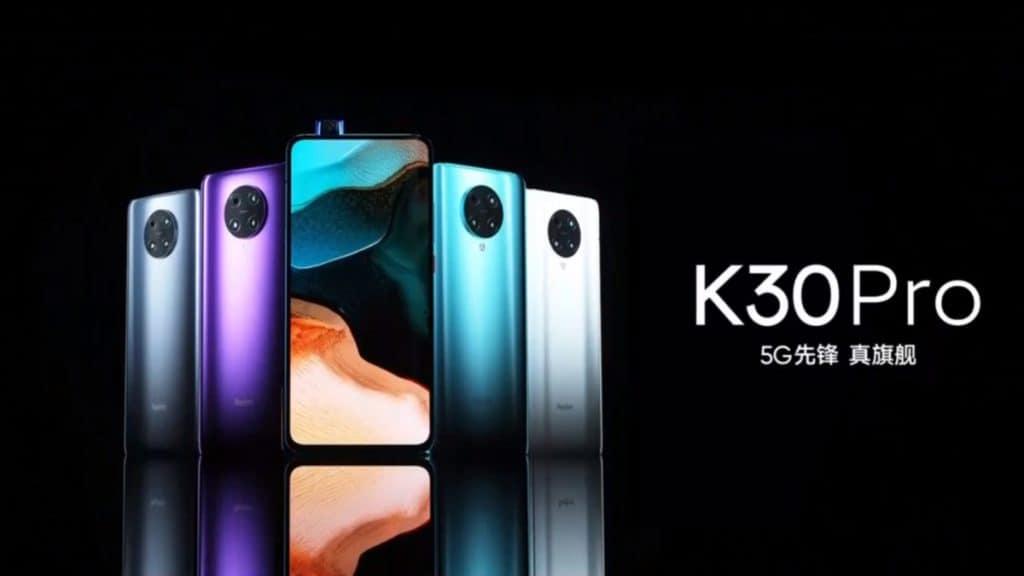 Redmi K30 Pro Zoom'un Yeni Cihaz Yazılımı Güncellemesi Kamera Optimizasyonu Sağlıyor