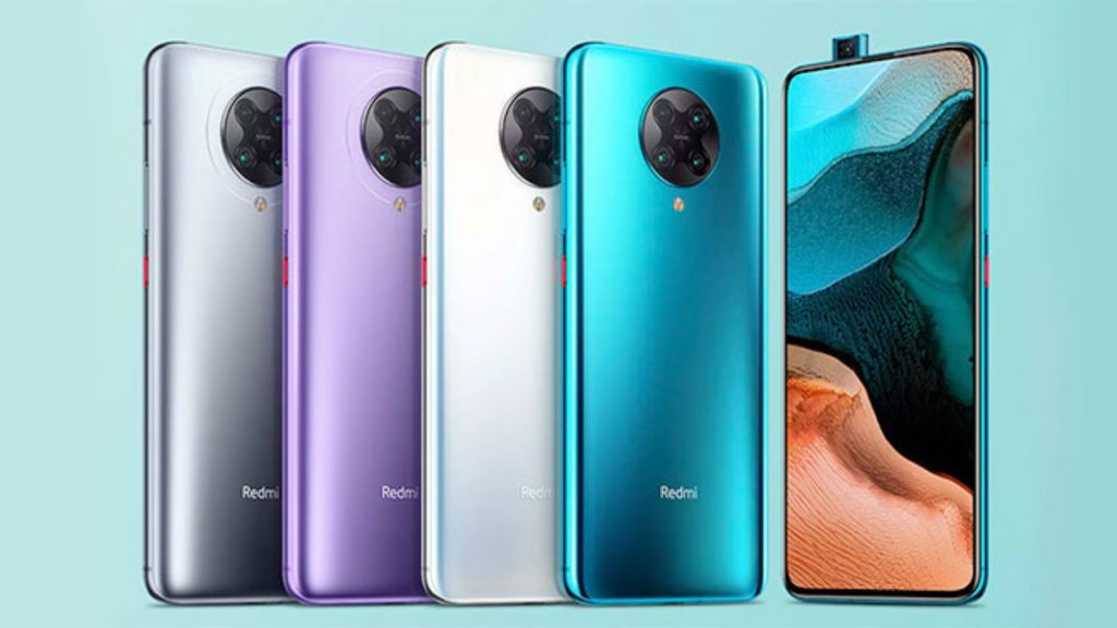 Redmi K30 Pro Zoom, iPhone 11 Pro Max'i Geçti!