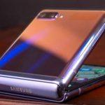 Galaxy Z Flip 2 Daha Büyük Bir Dış Ekrana ve Daha Büyük Bir Bataryaya Sahip Olacak
