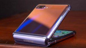 Samsung Galaxy Z Flip 5G Tanıtıldı!