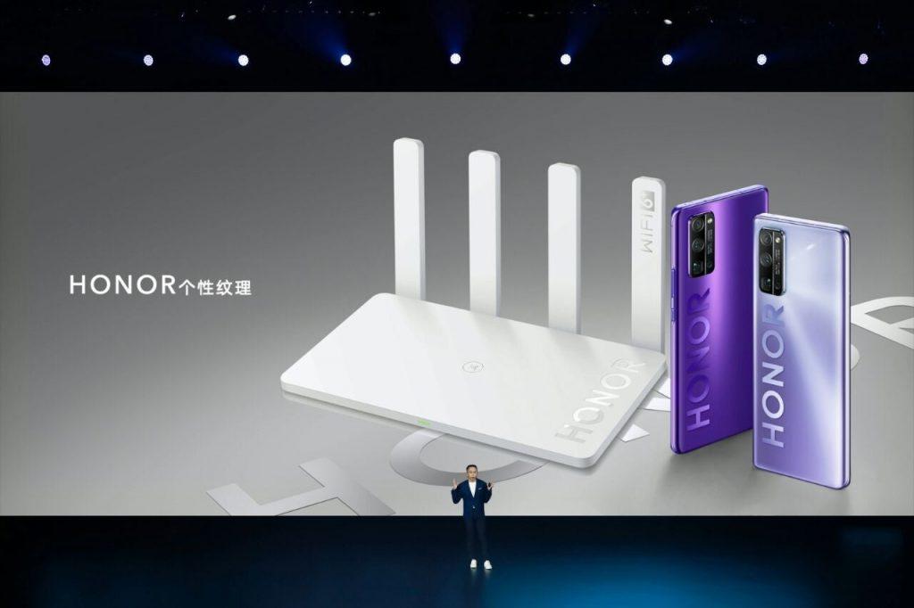 Wi-Fi 6'lı Honor Router 3 Tanıtıldı!