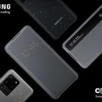 Samsung'dan Mikrop Tutmayan Telefon Kılıfı