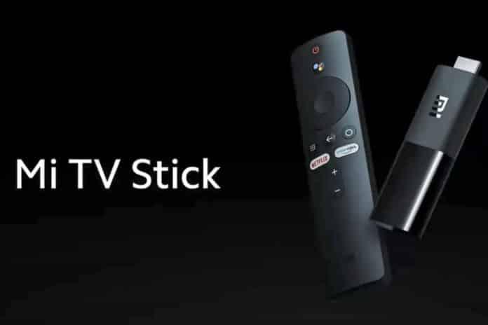 Tüm Televizyonları Akıllı TV'ye Dönüştürebilen Xiaomi Mi TV Stick