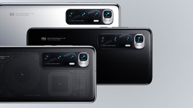 Xiaomi Mi 10 Ultra Tanıtıldı!