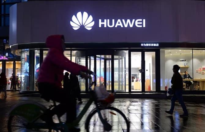 240 Hz Yenileme Hızına Sahip Huawei Akıllı Ekranlı Oyun Monitörü Çevrimiçi Sızdırıldı!