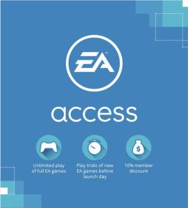Steam İçin EA Access Fiyatları Belli Oldu!