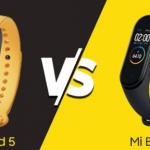 Mi Band 5 vs Mi Band 4: İşte Farklar!
