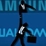 Samsung, Qualcomm'a Rakip Olacak Özel Çipler İçin ARM Ve AMD İle Ortak Oldu!