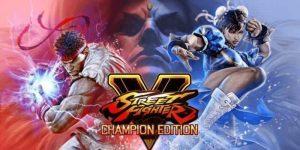 Valve'dan Street Fighter V Açıklaması Geldi!