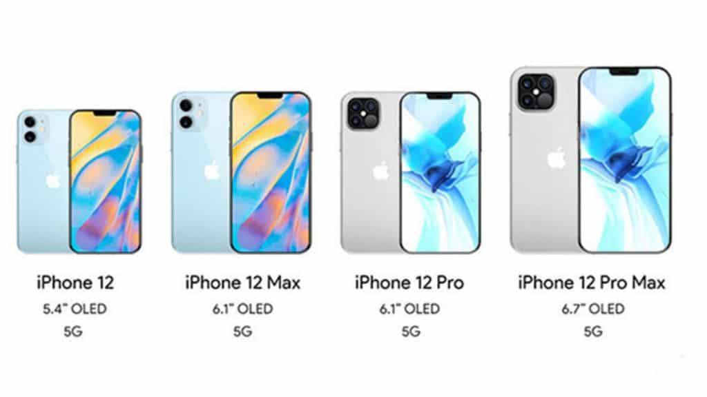 iPhone 12 Pro Max Ekran Özellikleri Netleşiyor!