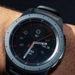 Galaxy Watch3 Gelişmiş Sağlık Teknolojisini Şık Bir Şekilde Bileğinize Yerleştirir