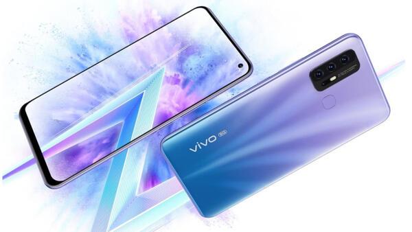 Kamboçya'da 6.22 İnç Ekranlı Vivo Y1s, Helio P35 Ve 4.030 mAh Batarya Piyasaya Sürüldü!