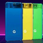 Google Pixel 5 Tasarımı Ortaya Çıktı!