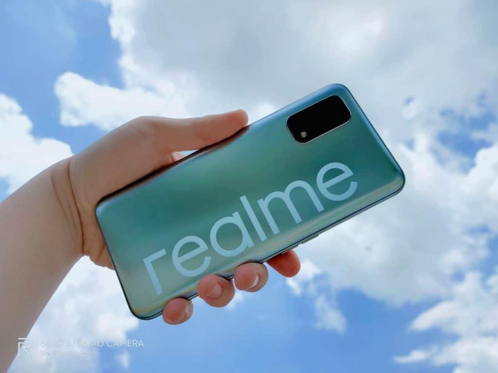5000 mAh: Yeni Realme RMX2151 Özellikleri Ortaya Çıktı!