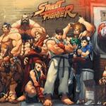 Street Fighter V'e Üç Yeni Karakter Eklenecek!