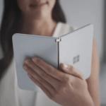 Çift Ekranlı: Microsoft Surface Duo Tanıtıldı!