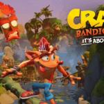 Crash Bandicoot 4 Yeni Bir Karakterle Geliyor!
