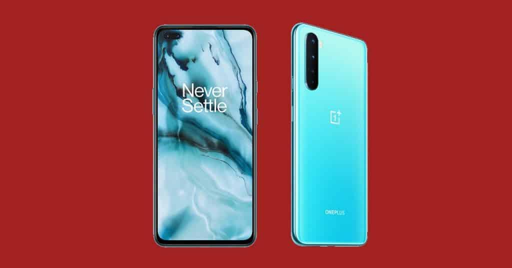 OnePlus Nord N10 5G ve Nord N100 Tasarımları Lansmandan Birkaç Saat Önce Sızdırıyor