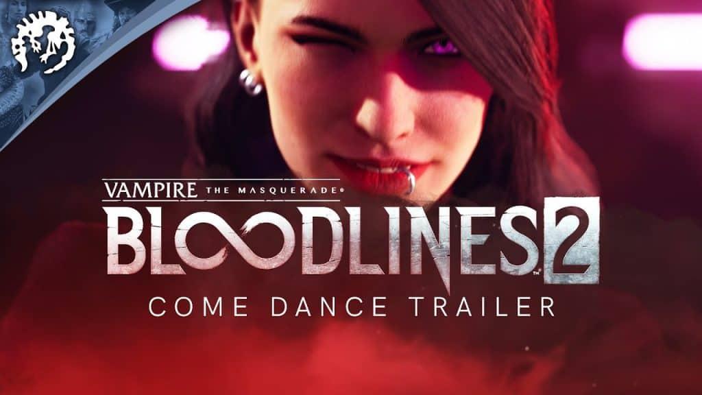 Yeni Bloodlines Oyunu Bir Kez Daha Ertelendi!