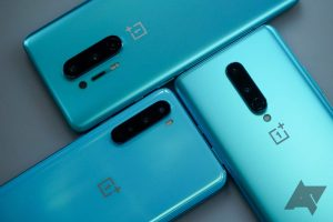 OnePlus Nord, tonlarca düzeltmeyle OxygenOS Açık Beta 2 güncellemesini alıyor