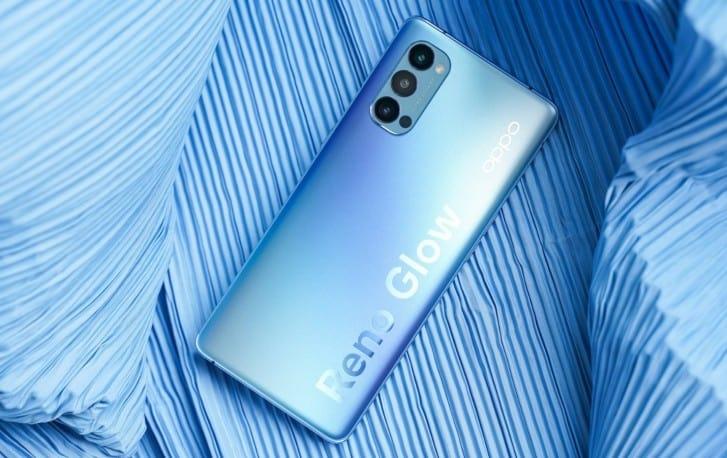 OPPO Reno4 5G, Reno4 Pro 5G GCF, FCC Sertifikaları, Dünya Çapında!
