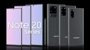 Samsung, Galaxy Note 20 Serisi İçin Frene Bastı!