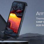 Ulefone Armor 9'un Küresel Satış Öncesi Banggood'da Büyük İndirimle Başlıyor