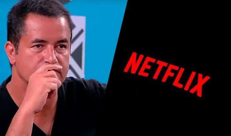 Acun Ilıcalı'nın Netflix Rakibi Platformundan Yeni Detaylar: Cem Yılmaz'a Teklif Götürüldü